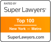 Brian Isaac Top 100 Super Lawyers