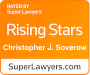 Rising Stars Christopher Soverow