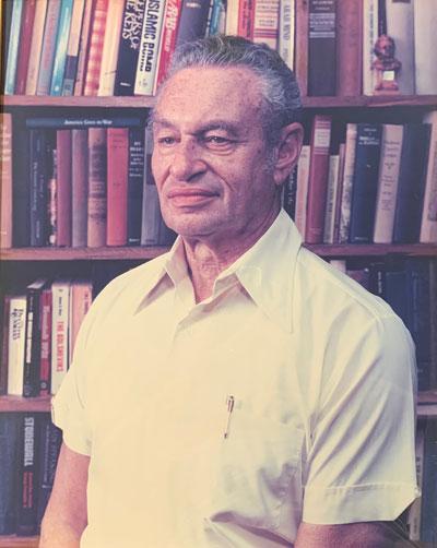 Arthur-Pollack