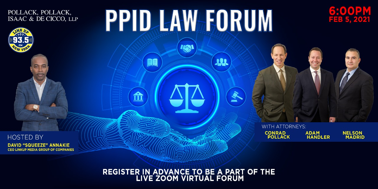 PPID Law Forum